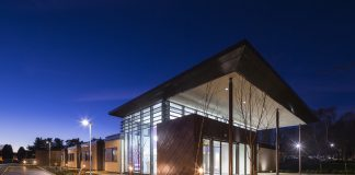Modular construction, offsite, modern methods of construction, Portable Building