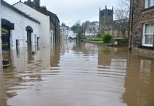 Flood resistance, flood resilience, flood damage, risk of flooding