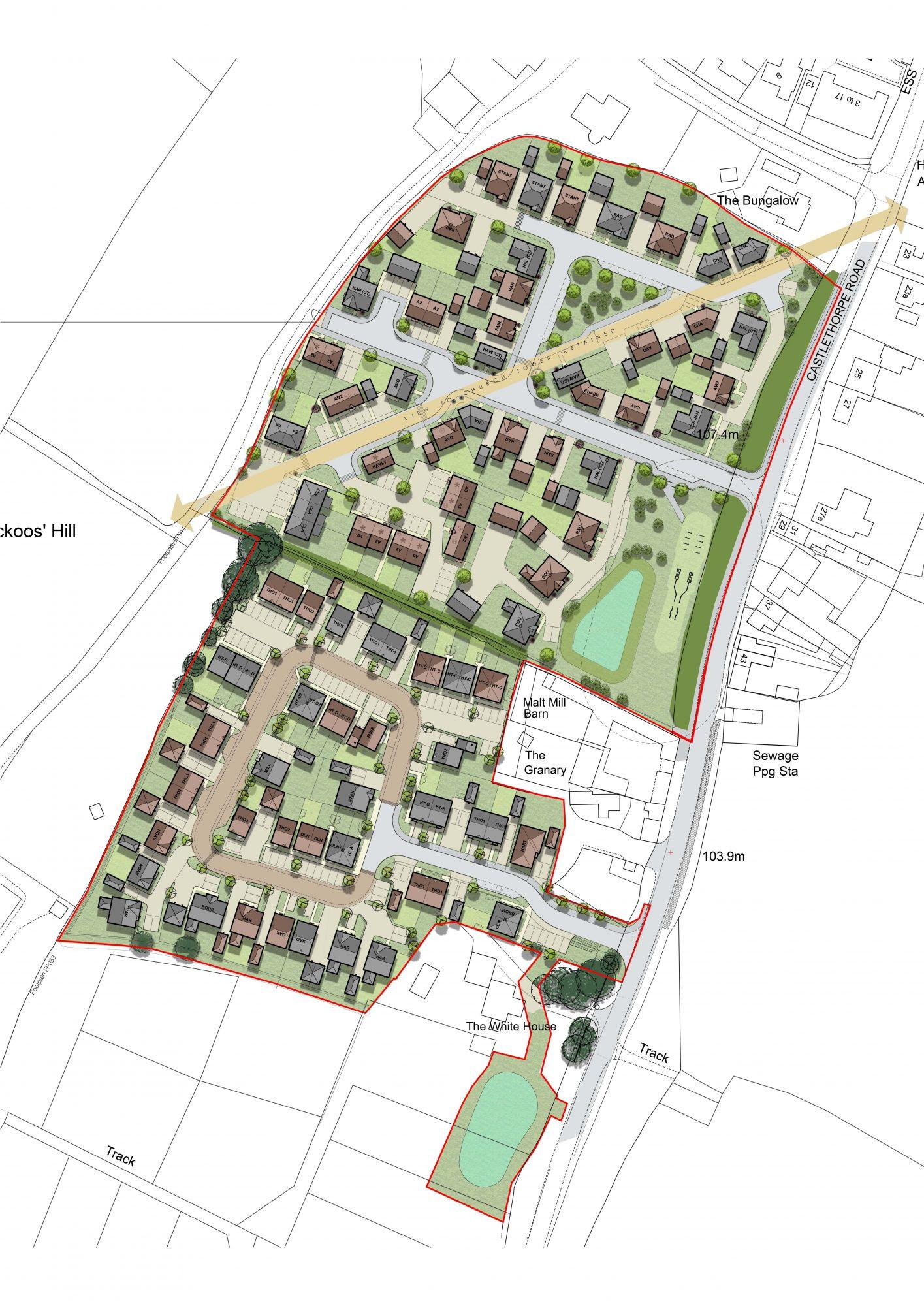 Hayfield to deliver £36m 'green revolution' development