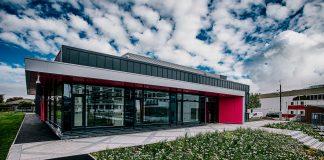 medical technologies innovation facility