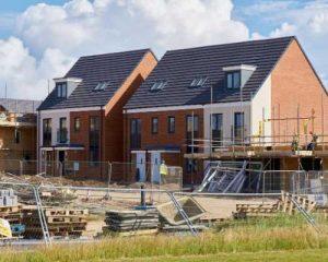 new-build housing