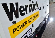 Wernick Power Solutions