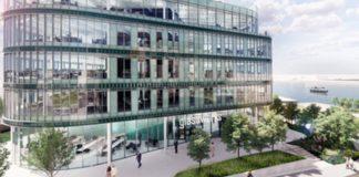 South Tyneside, Net-zero building