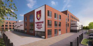 Tunbridge Wells grammar school