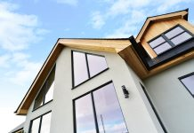 timber construction, timber frame construction, sustainable construction