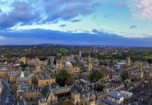 Oxford-Cambridge Arc,