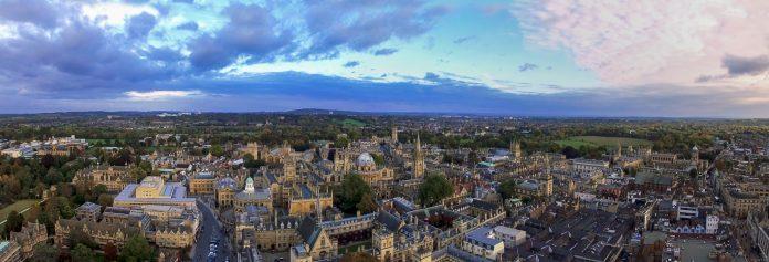Oxford-Cambridge Arc,