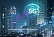 Smart cities, 5g, technology,