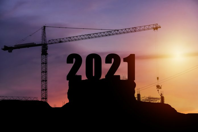 Construction sector, construction industry,