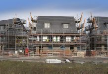 uk housebuilding, ICW Group