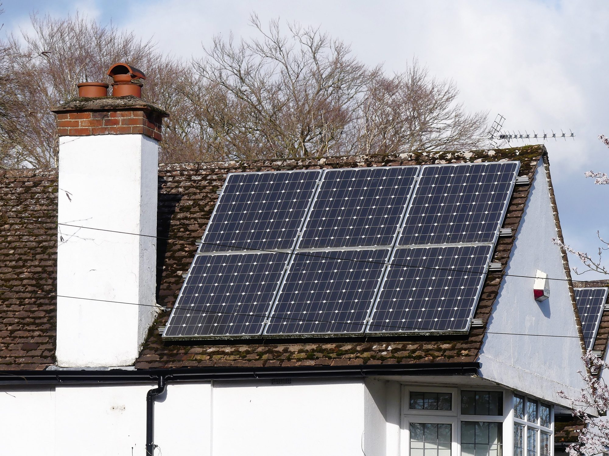 Green home upgrades held back by lack of Government clarity, says FMB
