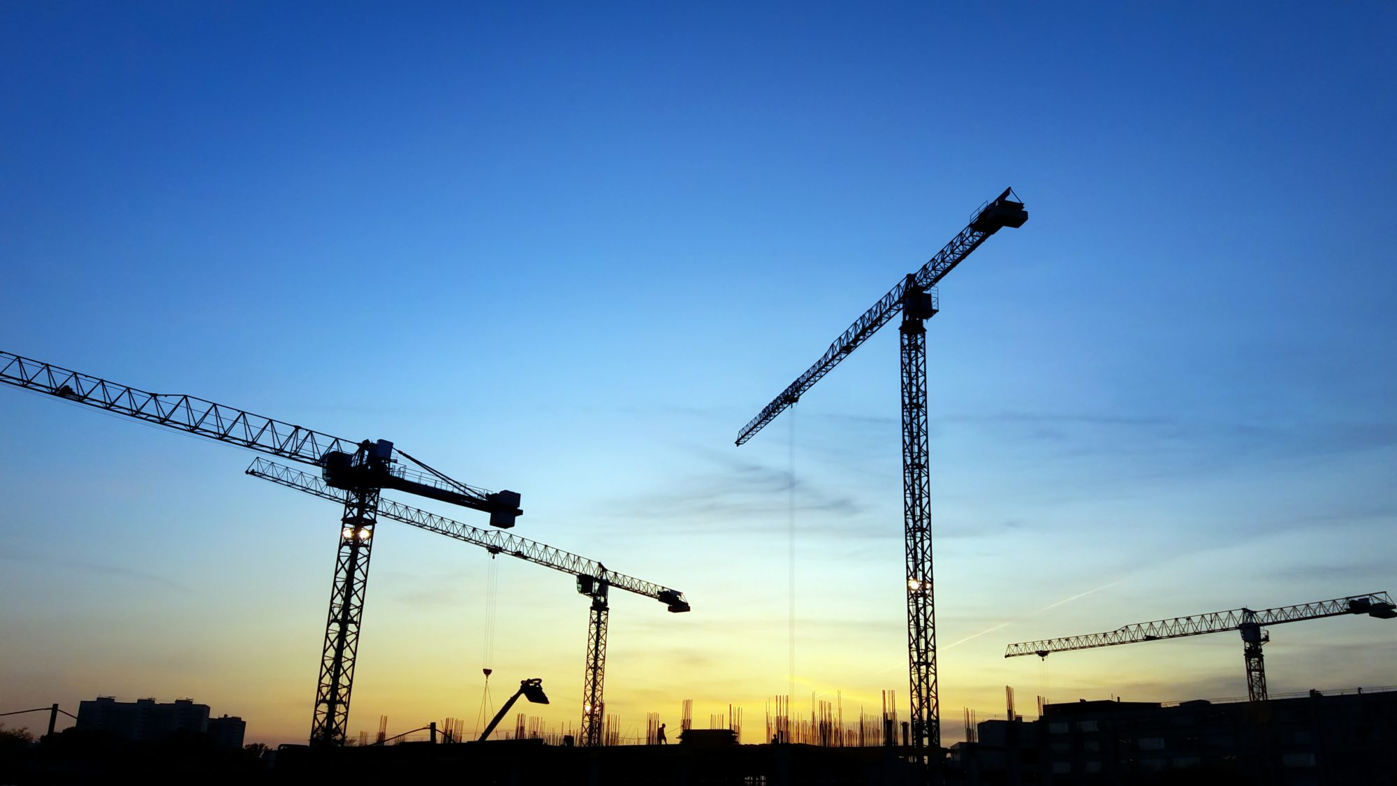 Reducing construction's ecological footprint