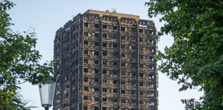 Grenfell Tower Inquiry,