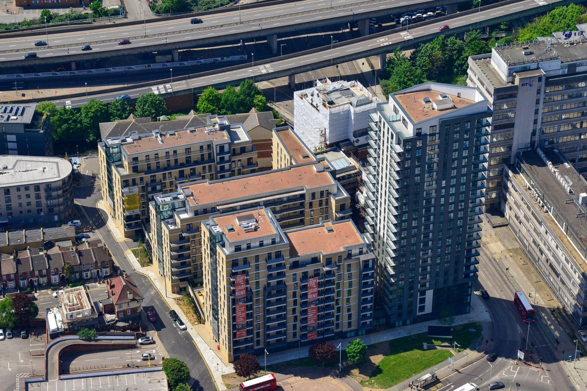 Building an award-winning approach to housebuilding