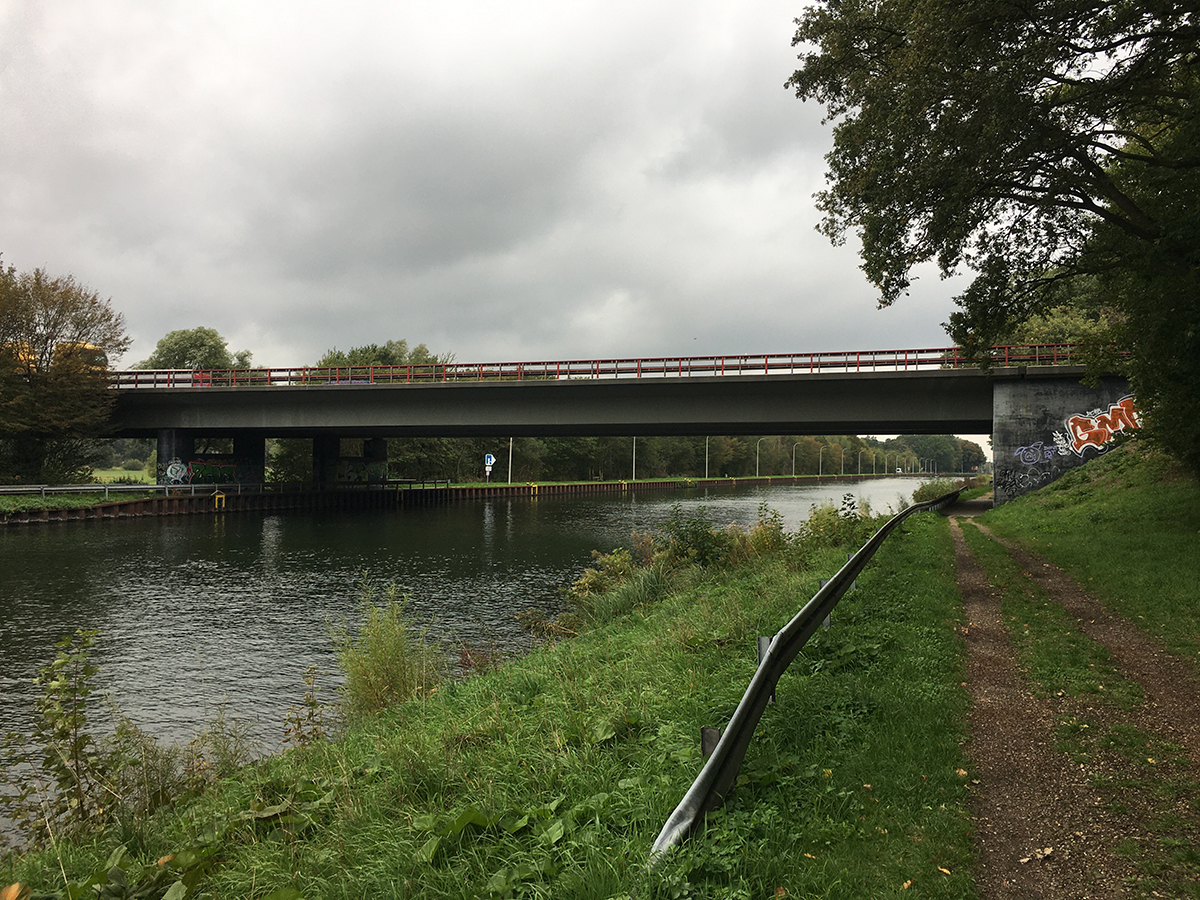 Allplan Bridge used in Lower Saxony BIM pilot project
