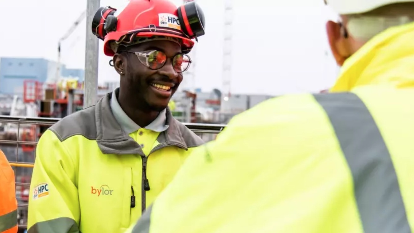 Hinkley Point C to create 1,000 apprenticeship roles