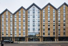 student accommodation,
