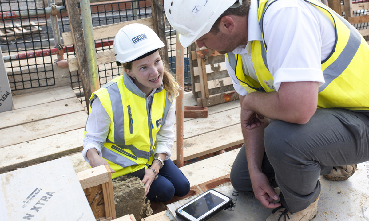NHBC launches technology assisted inspection app