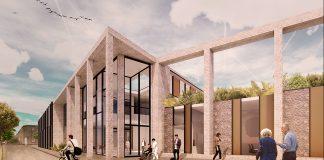 hospital in Berwick