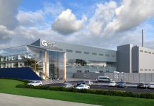 glass innovation facility