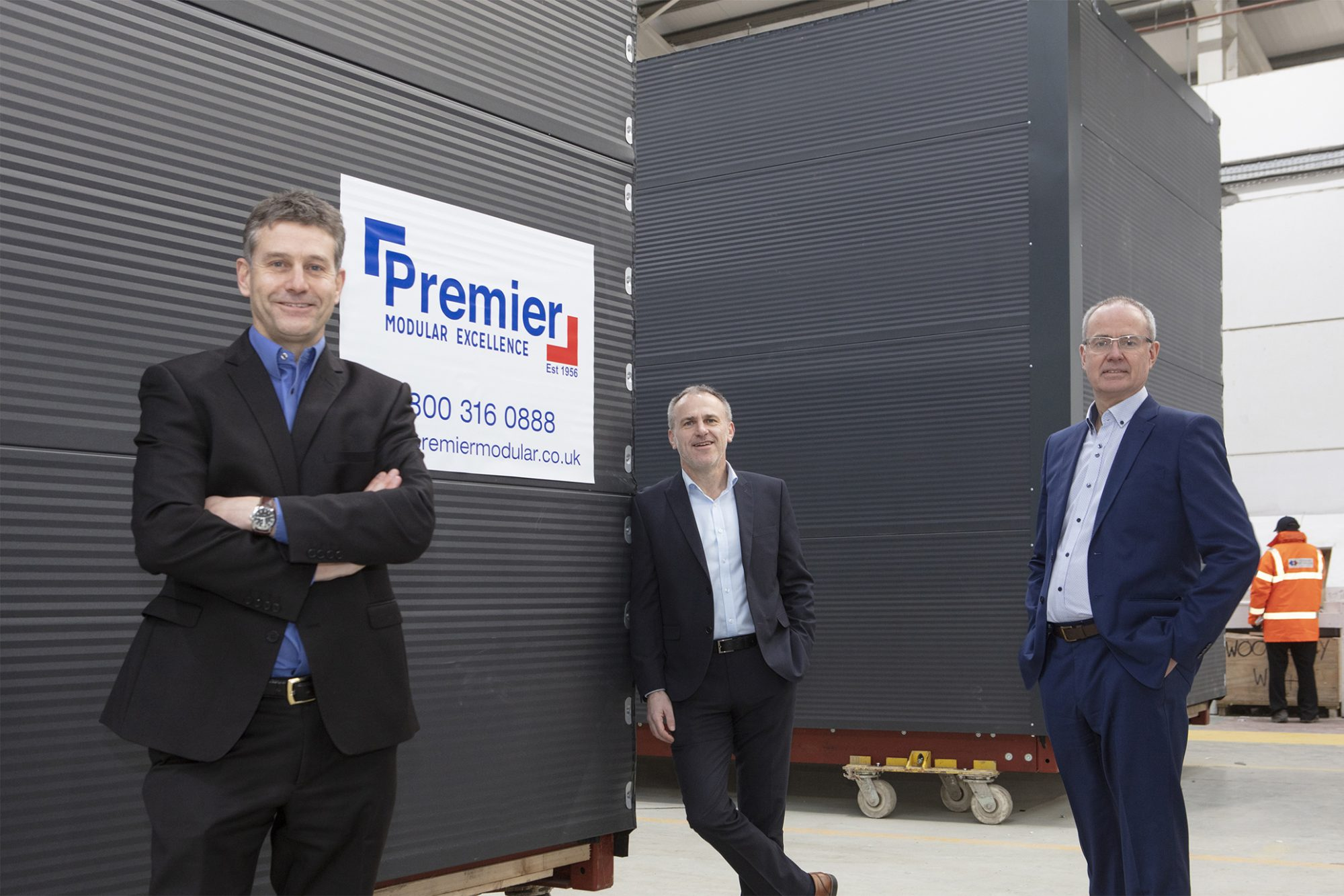 Cabot Square Capital acquires majority stake in Premier Modular