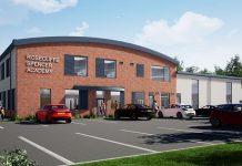 rosecliffe primary school edwalton