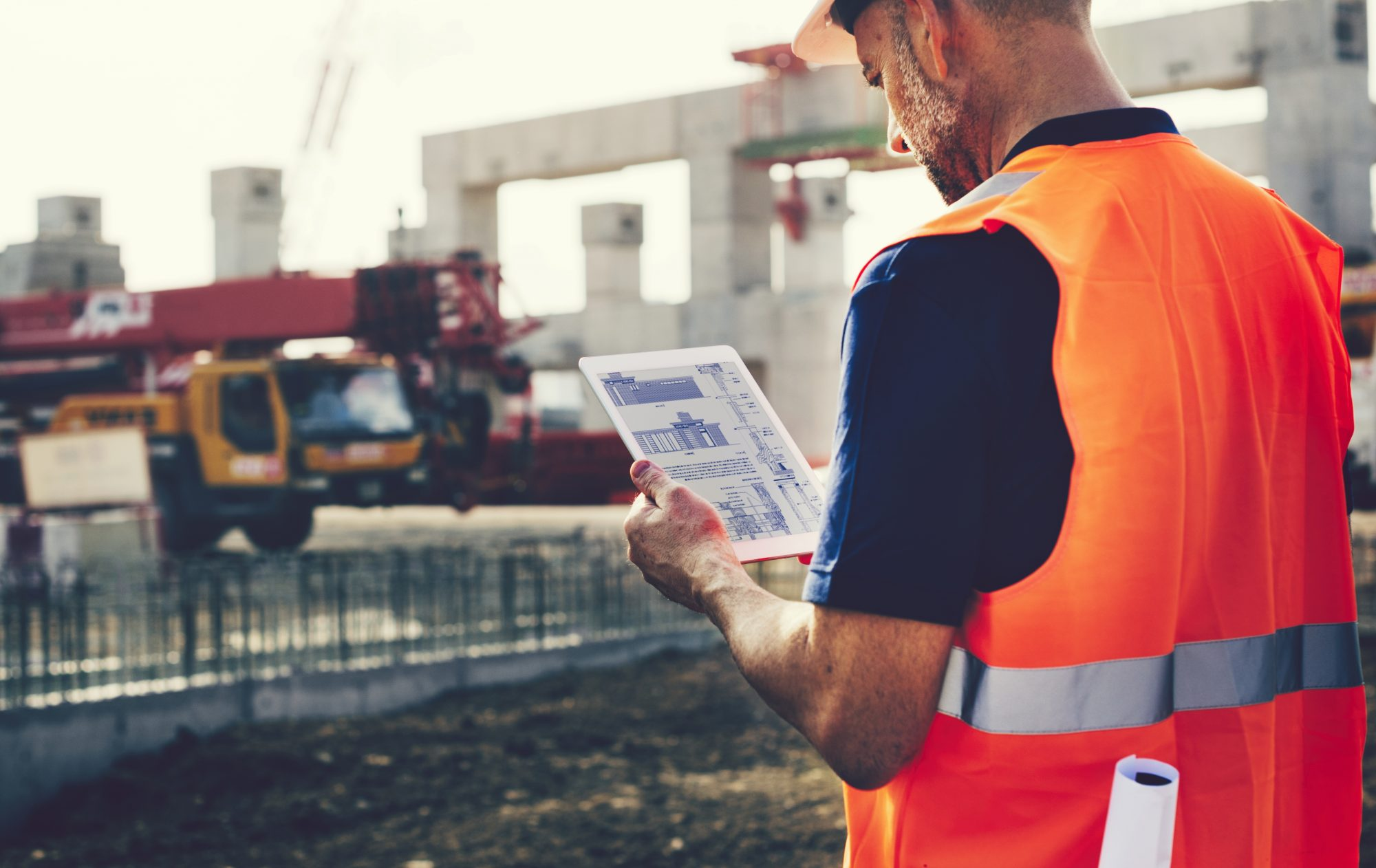 Smart Construction Network: Business and university collaboration