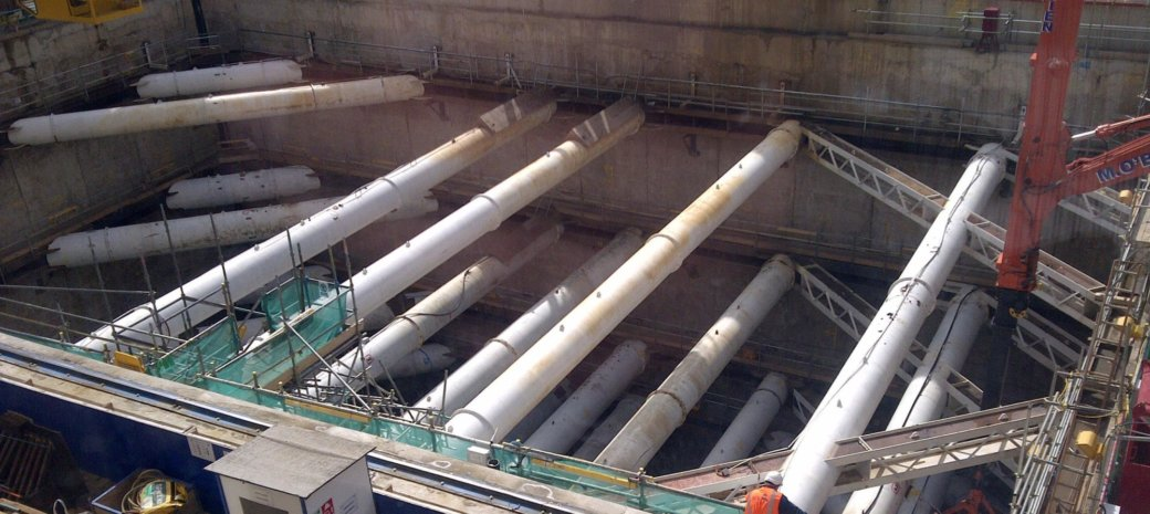 Severfield acquires steel fabricator Dam Structures