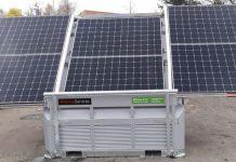 Solar Pods