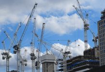 construction contract awards