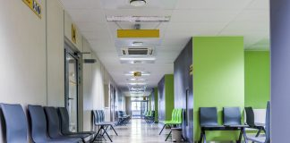 National Treatment Centre, NHS,
