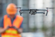 Unmanned aircraft systems, UAS, drones