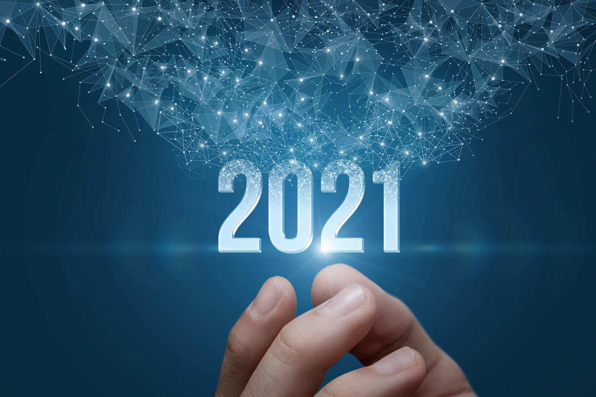 BIM: Coming of age in 2021