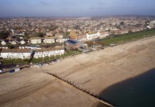 Selsey housing, affordable housing
