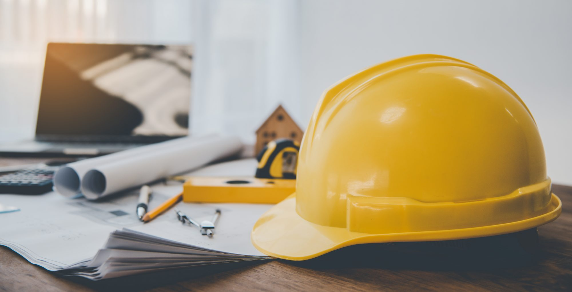 Two companies fined after worker falls from height