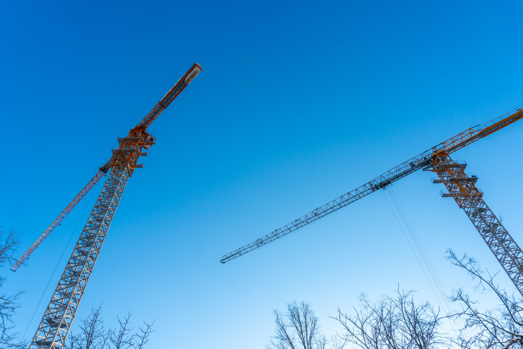 2021 predictions for construction technology