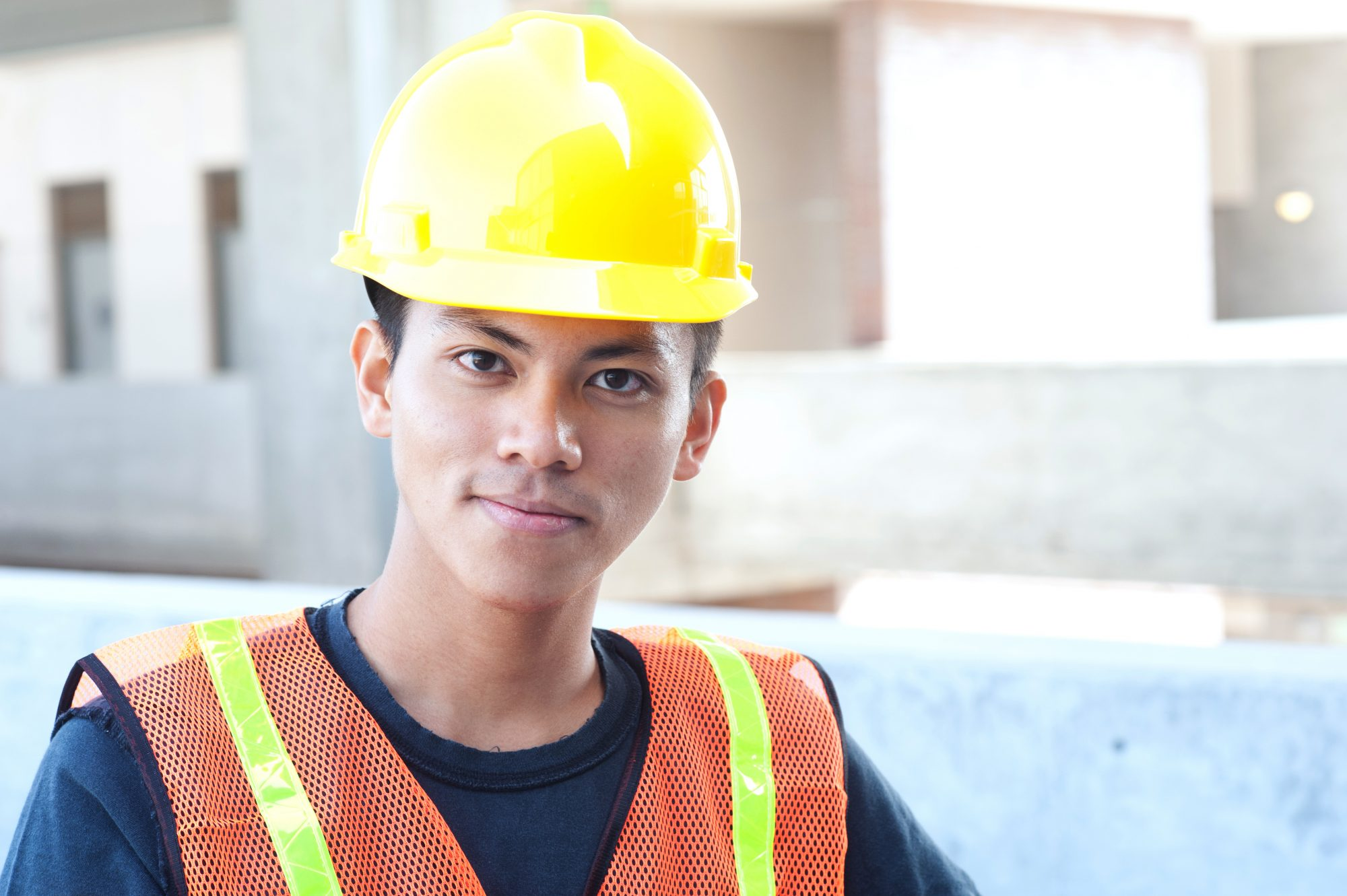 Construction industry must unite to give hope to next generation
