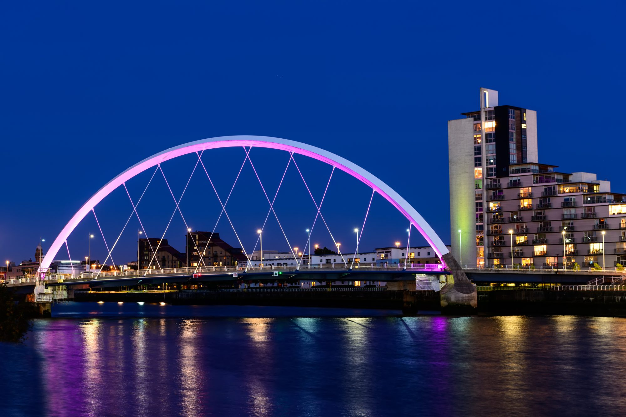 31 suppliers secure place on Scotland Excel framework