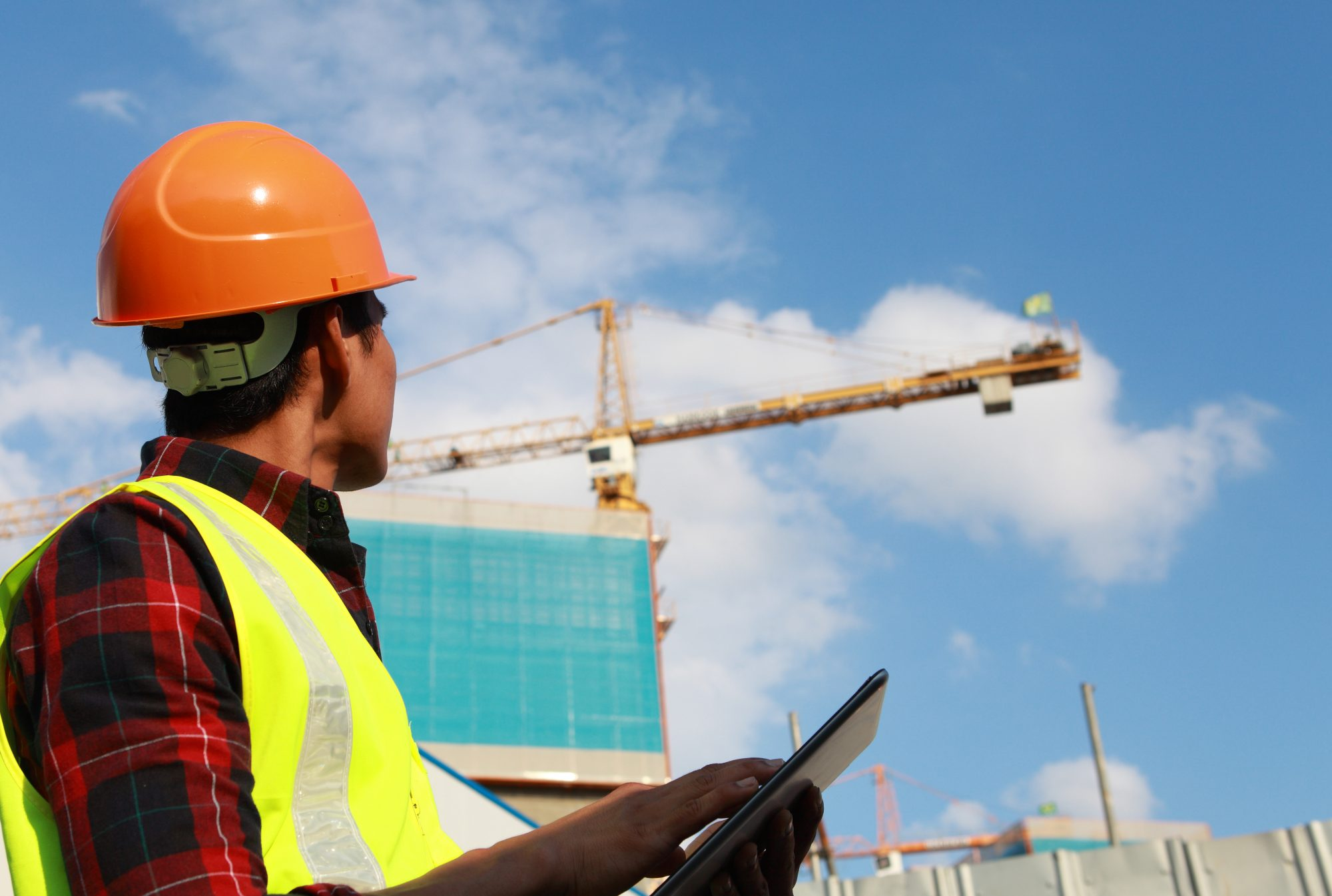 The diligent contractor: Managing the construction journey in 2021