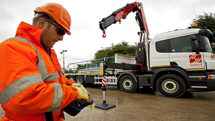 Select Plant Hire doubles workforce thanks to HS2