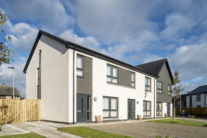 offsite housing