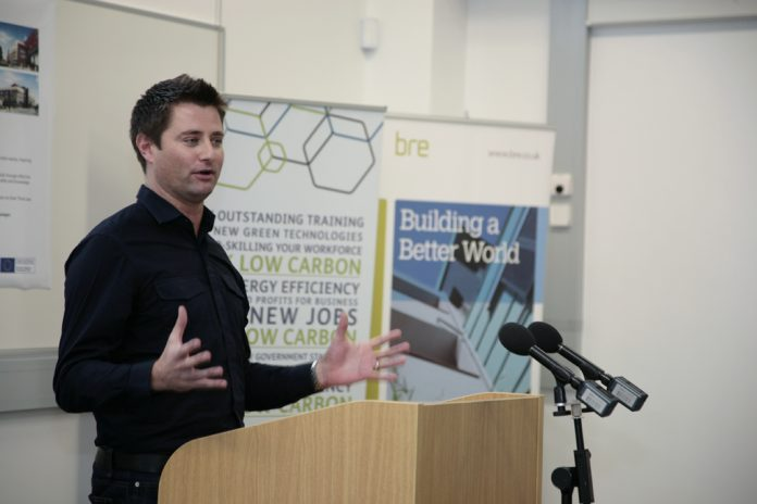 George Clarke competition, challenge,
