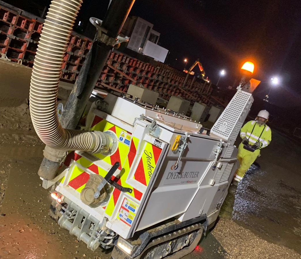 Dyer & Butler to enhance excavation safety procedures