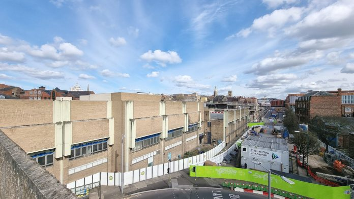 Broadmarsh Centre