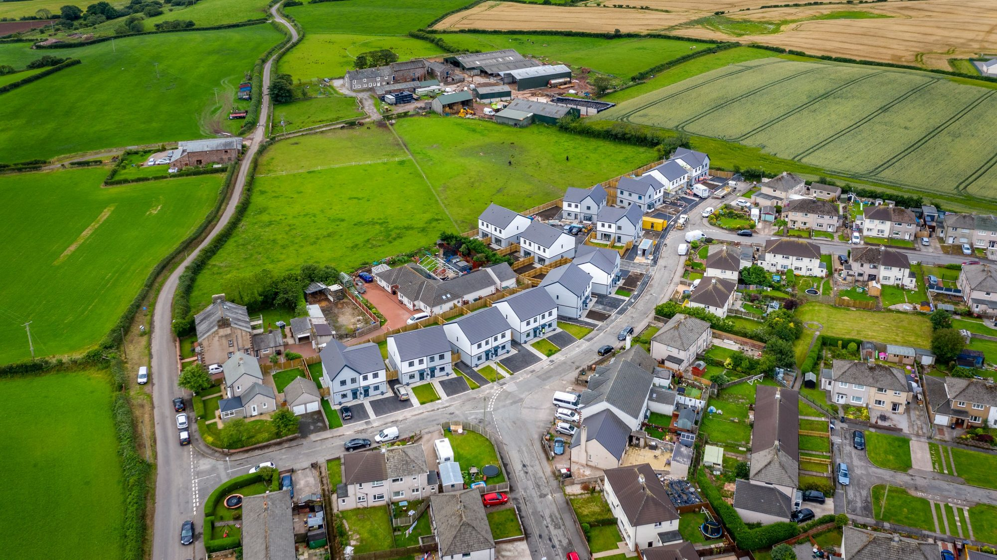 ilke Homes secures largest affordable homes opportunity to date