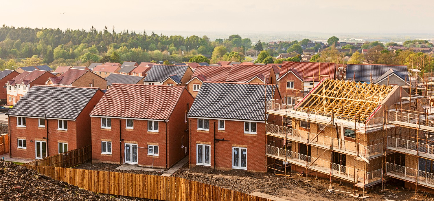 Increase in new home structural warranties quotes despite pandemic