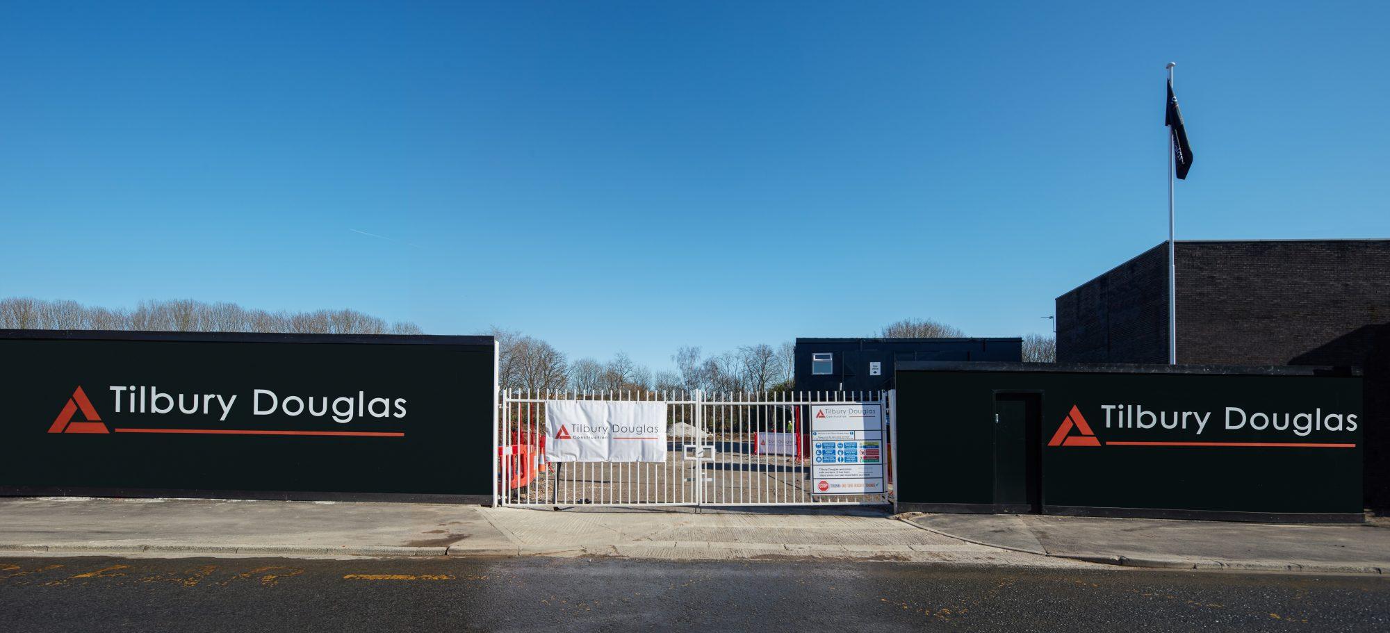Interserve Construction rebrands as Tilbury Douglas Construction