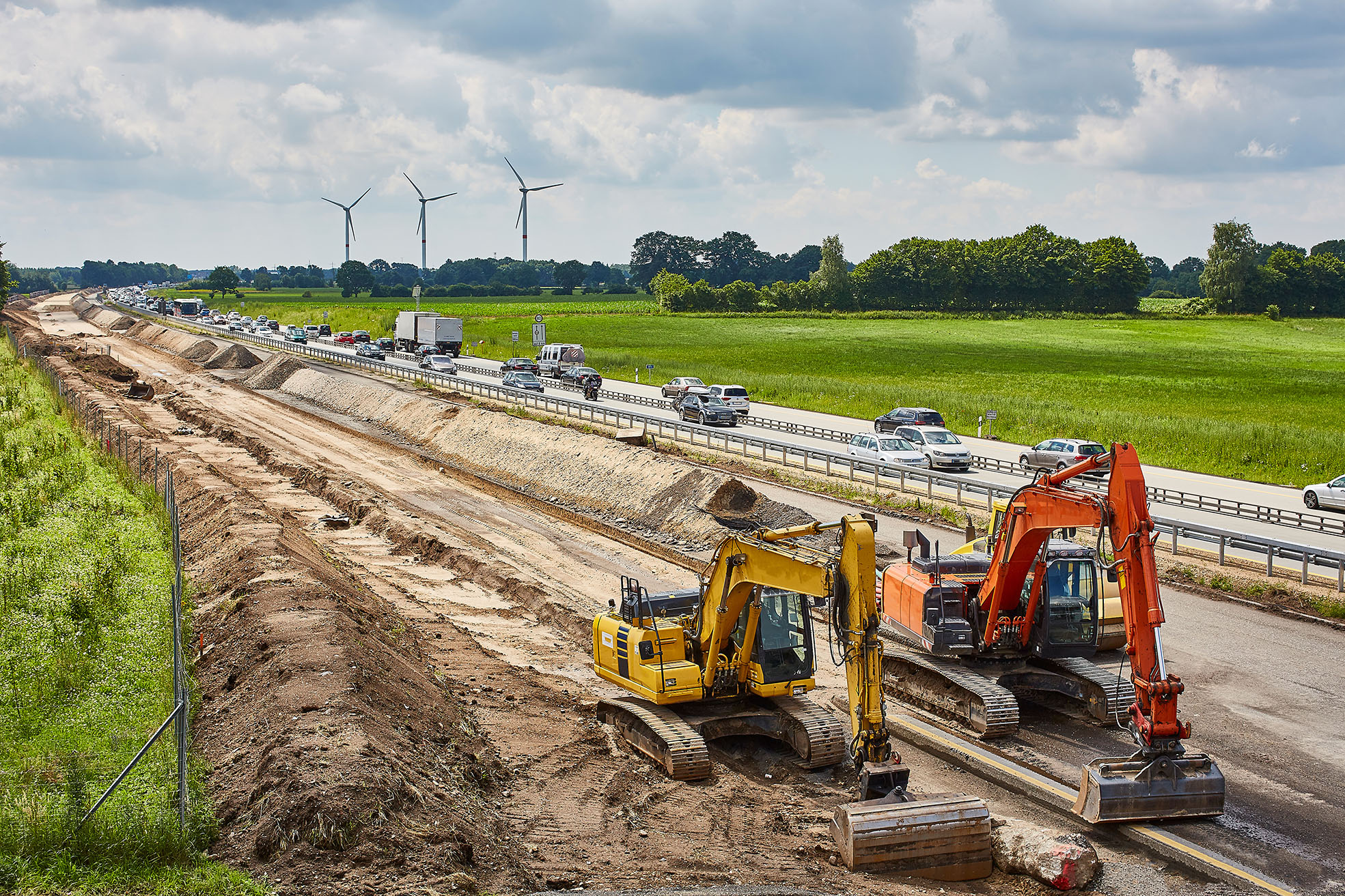 Keltbray wins £14.1m contract to deliver structures on A30 scheme