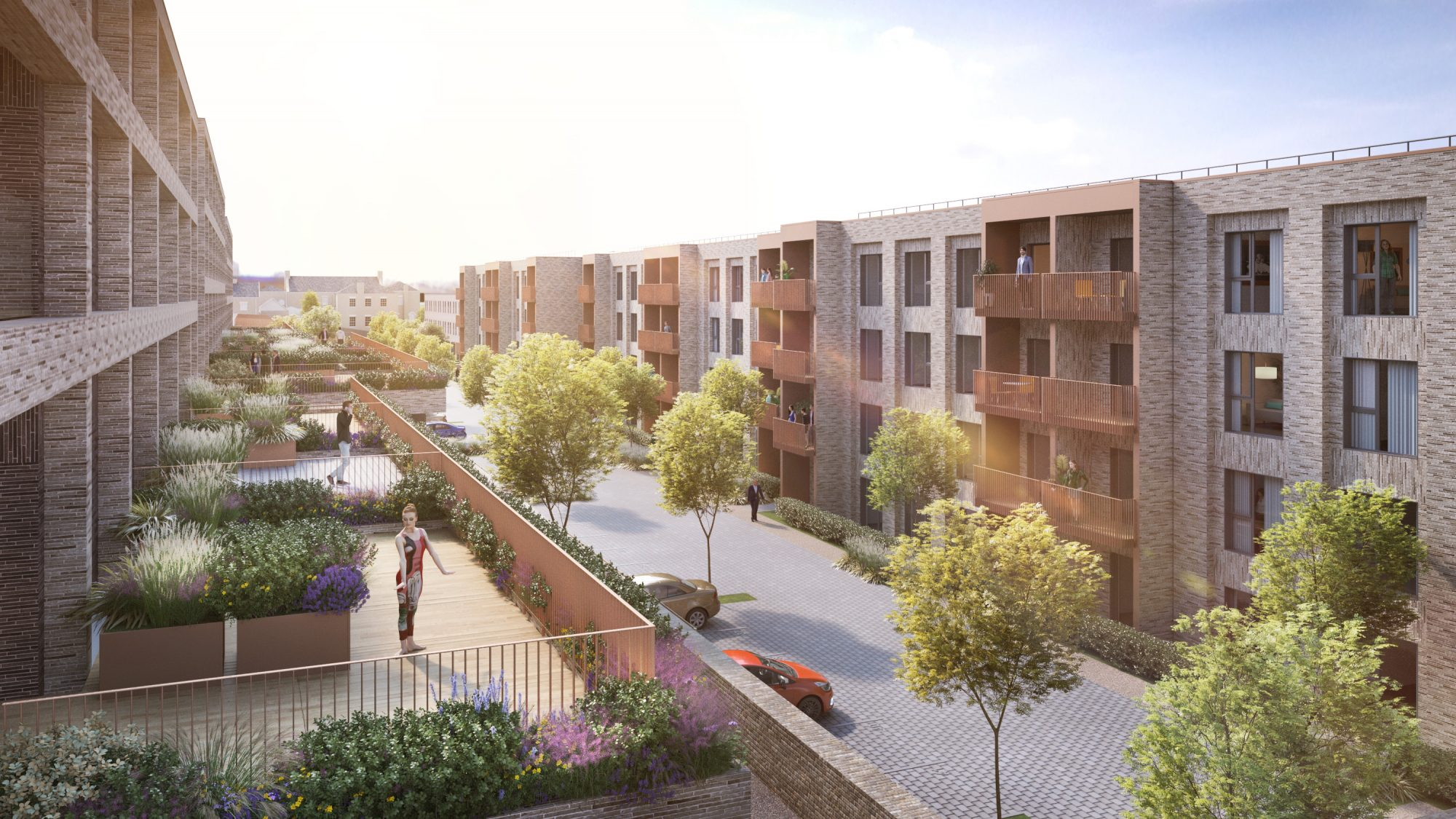 TopHat to launch factory-built apartments in Kent