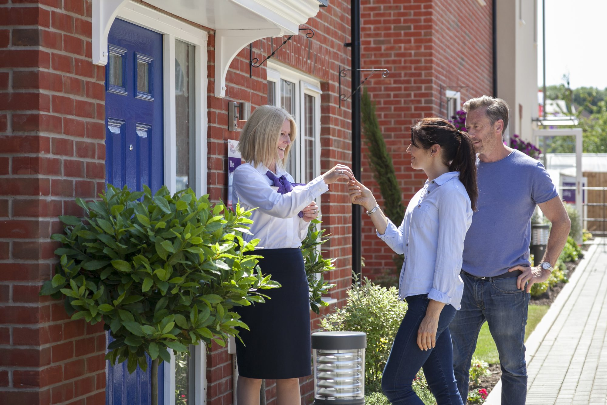 Top tips for visiting a show home